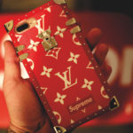 本物は3種類だけ!?Amazonや楽天で販売しているSupremeのiPhoneケースは本物か?