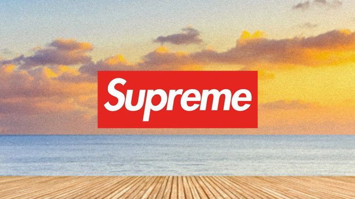 【WEEK13】Supremeで2018/5/19に発売予定の新作アイテム一覧