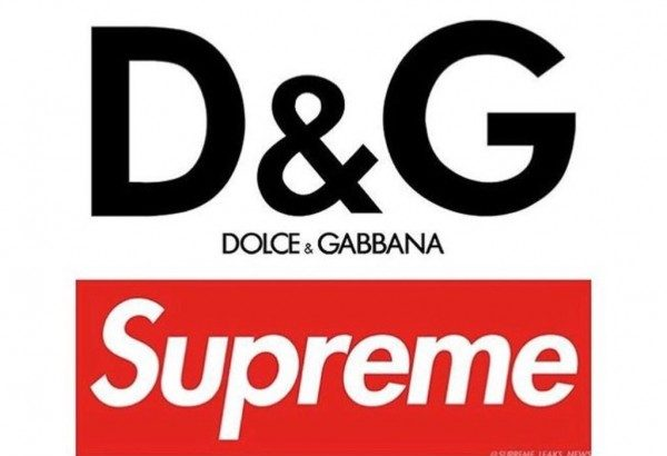 【2018年予定!】Supreme×DOLCE&GABBANAの大型コラボがリリース間近!?