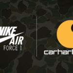 【2018年10月販売予定!】Carhartt WIP x Nike Air Force 1 Low/AIR MAX 95