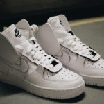 【2018年8月販売予定!】Public School(PSNY) × NIKE AIR FORCE 1 HIGH 3COLORS