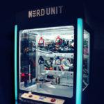 """クレーンゲームでレアスニーカーをGET!""""NERDUNIT""""(ナードユニット)で9月1日限定で激アツイベントが開催決定!"""